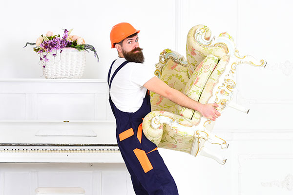 Ausbildung Fachkraft für Möbel-, Küchen- und Umzugsservice
