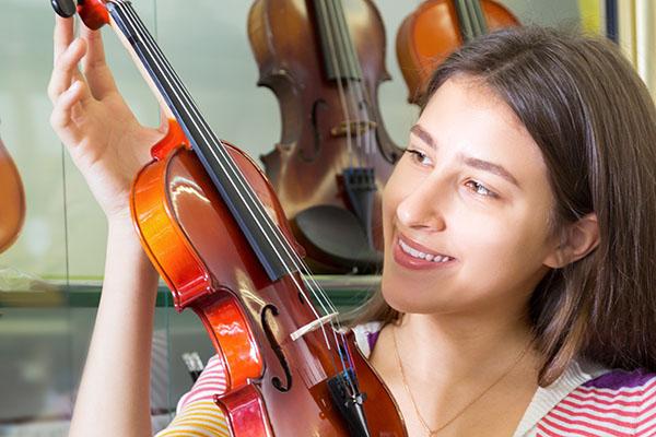 Ausbildung Musikfachhändler
