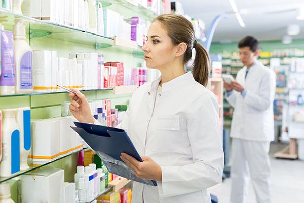 Ausbildung Pharmazeutisch-kaufmännischer Angestellter