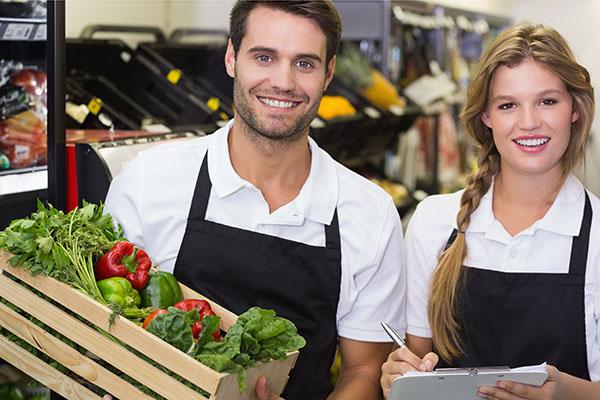 Ausbildung Kaufmann im Einzelhandel