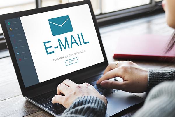 "Die Bewerbung per Email – ""Sie haben Post"""