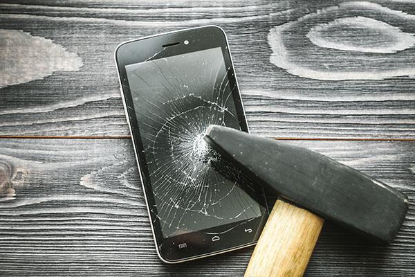 Handyversicherungen - von kurios bis überflüssig