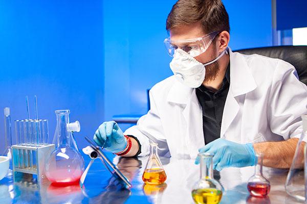 Ausbildung Medizinisch-technischer Laboratoriumsassistent (MTLA)