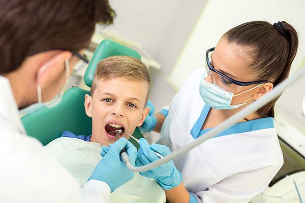 Ausbildung Zahnmedizinischer Fachangestellter