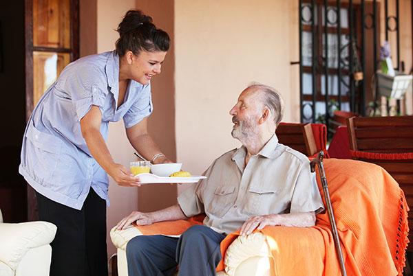 Ausbildung Pflegefachleute